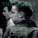 Indies - Smiths スミス / World Won't Listen 輸入盤 【CD】