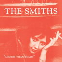 Smiths スミス / Louder Than Bombs 輸入盤 【CD】