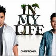 CHIEF ROKKA / IN MY LIFE 【CD】