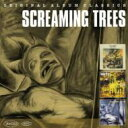 Artist Name: S - Screaming Trees / Original Album Classics 輸入盤 【CD】