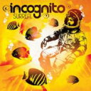 Incognito インコグニート / Surreal 輸入盤 【CD】
