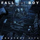 Fall Out Boy フォールアウトボーイ / Believers Never Die Greatest Hits 【SHM-CD】