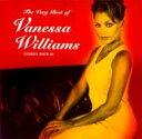 藝人名: V - Vanessa Williams バネッサウィリアムズ / Very Best Of Vanessa Williams 【SHM-CD】