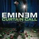 Artist Name: E - Eminem エミネム / Curtain Call: The Hits 【SHM-CD】