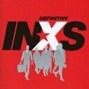 INXS インエクセス / Definitive Inxs 【SHM-CD】