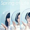 Perfume / Spring of Life 【CD Maxi】