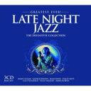 精選輯 - Greatest Ever Late Night Jazz 輸入盤 【CD】