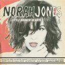 Norah Jones ノラジョーンズ / Little Broken Hearts (2枚組アナログレコード / Blue Note / 5thアルバム) 【LP】