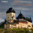 Composer: Ta Line - 【送料無料】 Dvorak ドボルザーク / 交響曲第7番、序曲『オセロ』、交響詩『野鳩』 フロール&マレーシア・フィル 輸入盤 【SACD】