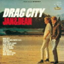 藝人名: J - Jan & Dean / Drag City 【CD】