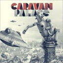 【送料無料】 Caravan Palace / Panic 輸入盤 【CD】