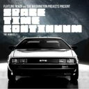 Artist Name: W - Washington Projects / Space Time Continuum 輸入盤 【CD】
