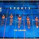 楽天HMV&BOOKS online 1号店T-SQUARE ティースクエア / Sports 【CD】