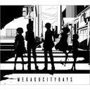 【送料無料】 じん(自然の敵P) / メカクシティデイズ(CD + 特典DVD) 【CD】