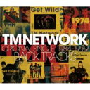【送料無料】 TM NETWORK ティーエムネットワーク / TM NETWORK Original Single Back Tracks 1984-1999...