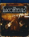 Raconteurs ラカンターズ / Live At Montreux 2008 【BLU-RAY DISC】