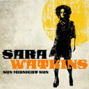 Artist Name: S - Sara Watkins / Sun Midnight Sun 輸入盤 【CD】