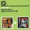 Ludacris リュダクリス / Word Of Mouf / Back For The First Time 輸入盤 【CD】