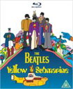 【送料無料】 Beatles ビートルズ / Yellow Submarine 【BLU-RAY DISC】