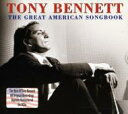 Tony Bennett トニーベネット / The Great American Songbook 輸入盤 【CD】