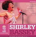 Shirley Bassey シャーリーバッシー / Best Collection 輸入盤 【CD】