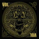 Volbeat / Beyond Hell / Above Heaven 輸入盤 【CD】