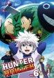 Hunter X Hunter / HUNTER×HUNTER ハンターハンター Vol.6 【DVD】