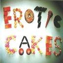 【送料無料】 Guthrie Govan / Erotic Cakes 輸入盤 【CD】