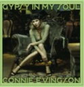 艺人名: C - 【送料無料】 Connie Evingson コニーエビンソン / Gypsy In My Soul 輸入盤 【CD】