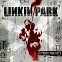 Artist Name: L - Linkin Park リンキンパーク / Hybrid Theory 【CD】