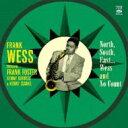 藝人名: F - 【送料無料】 Frank Wess / Frank Foster / Kenny Burrell / Kenny Clarke / North, South, East…wess And No Count 輸入盤 【CD】