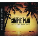艺人名: S - Simple Plan シンプルプラン / Summer Paradise (2tracks) 輸入盤 【CDS】