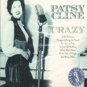 Patsy Cline / Crazy 輸入盤 【CD】