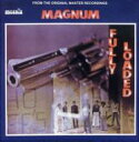 Artist Name: M - Magnum (Dance) / Fully Loaded 輸入盤 【CD】