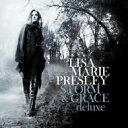 藝人名: L - Lisa Marie Presley / Storm & Grace 輸入盤 【CD】
