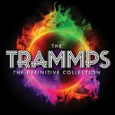 Trammps トランプス / Definitive Collection 輸入盤 【CD】