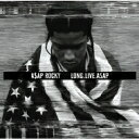 A$AP Rocky / Long Live Asap 【CD】