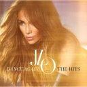 Jennifer Lopez ジェニファーロペス / Dance Again...the Best Hits 【CD】