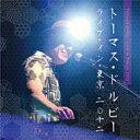 藝人名: T - 【送料無料】 Thomas Dolby / Live In Tokyo 2012 【CD】