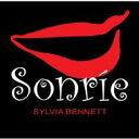 Sylvia Bennett シルビアベネット / Sonrie 輸入盤 【CD】