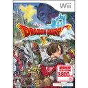 【送料無料】 Wiiソフト / ドラゴンクエストX 目覚めし五つの種族 オンライン 【GAME】