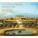 【送料無料】 ヴァーゲンザイル(1715-1777) / オルガン協奏曲集 ウルマン、ピッコロ・コンチェルト・ウィーン 輸入盤 【CD】