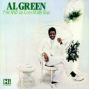Artist Name: A - Al Green アルグリーン / I'm Still In Love With You 【CD】