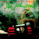 Artist Name: S - Syl Johnson シルジョンソン / Total Explosion 【CD】