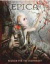 【送料無料】 Epica エピカ / Requiem For The Indifferent (Limited Digibook Edition) 輸入盤 【CD】