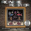 Artist Name: R - Ronnie Foster ロニーフォスター / Delight (Expanded) 輸入盤 【CD】