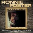 藝人名: R - Ronnie Foster ロニーフォスター / Love Satellite (Expanded) 輸入盤 【CD】