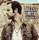 艺人名: D - Dallas Smith / Jumped Right In 輸入盤 【CD】