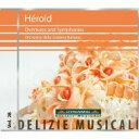 作曲家名: A行 - エロール(1791-1833) / Sym, 1, 2, Etc: W-d.hauschild / Svizzera Italiana O 輸入盤 【CD】