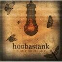 【送料無料】 Hoobastank フーバスタンク / Fight Or Flight 【CD】